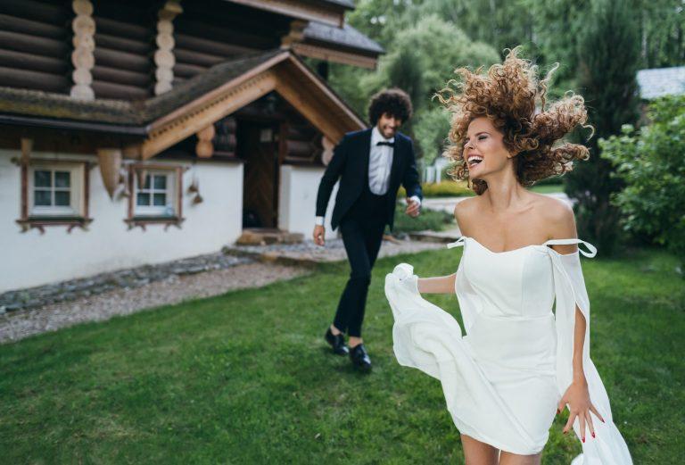 Свадебный фотограф в Москве Катя Мухина