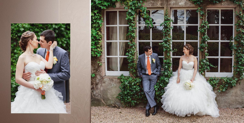 Aberdeen Scotland Wedding Venue Macdonald Pittodrie House