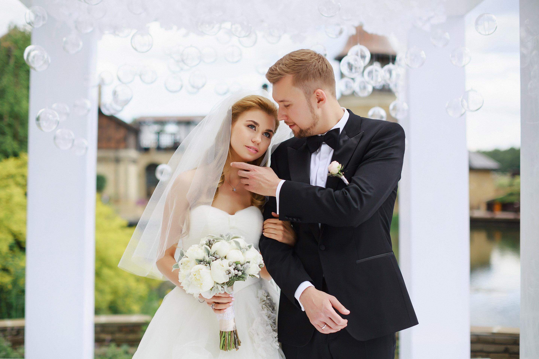 Свадьба в Жан Реми, Трувиль