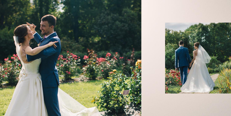 москва, фотоссесия в ботаническом саду МГУ