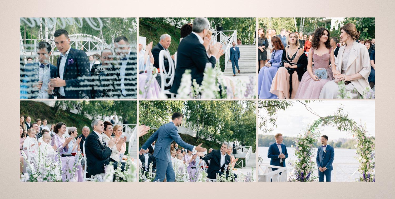 москва, свадьба в шатре на природе white park
