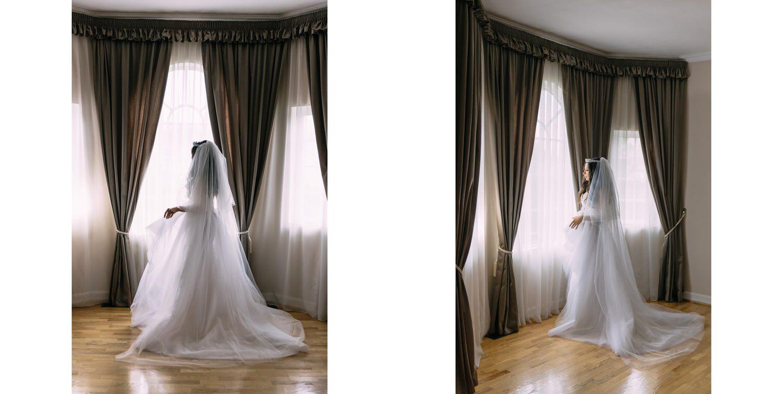 Роскошная площадка для свадьбы на 120 гостей в Москве