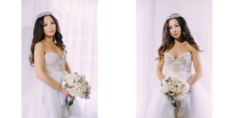 Свадебное платье, скрывающее животик