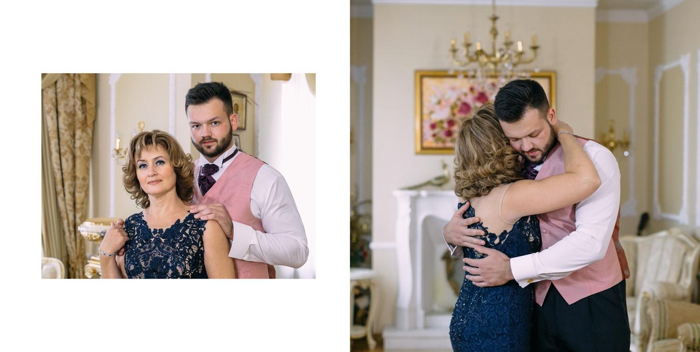 Свадебный фотограф, Истра