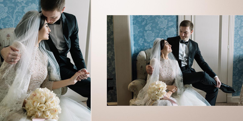 Осетинская свадьба в Москве, фотограф на свадьбу