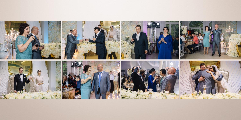 Свадебный декор Вилла Ротонда Довиль роскошная площадка для свадьбы в Москве