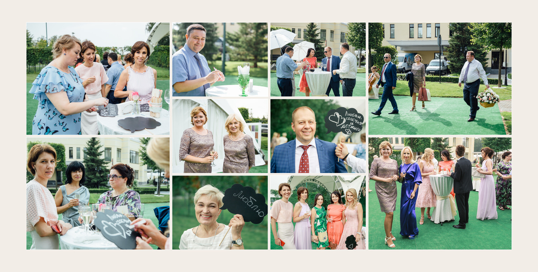 свадьбы в отеле Мистраль M`Istra`L Mistral