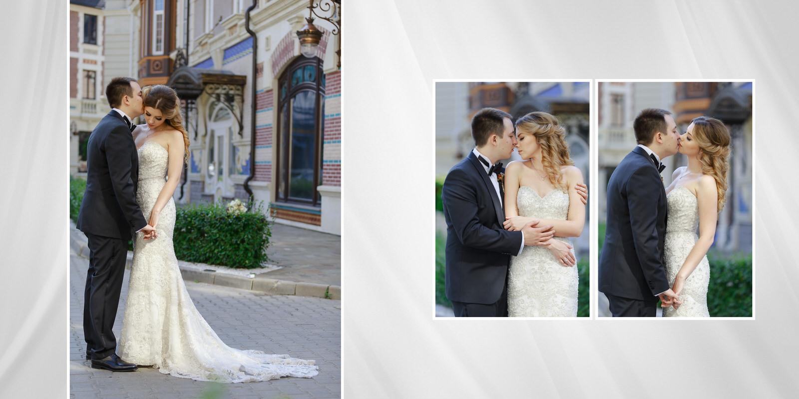 Довиль площадка для свадьбы в Москве