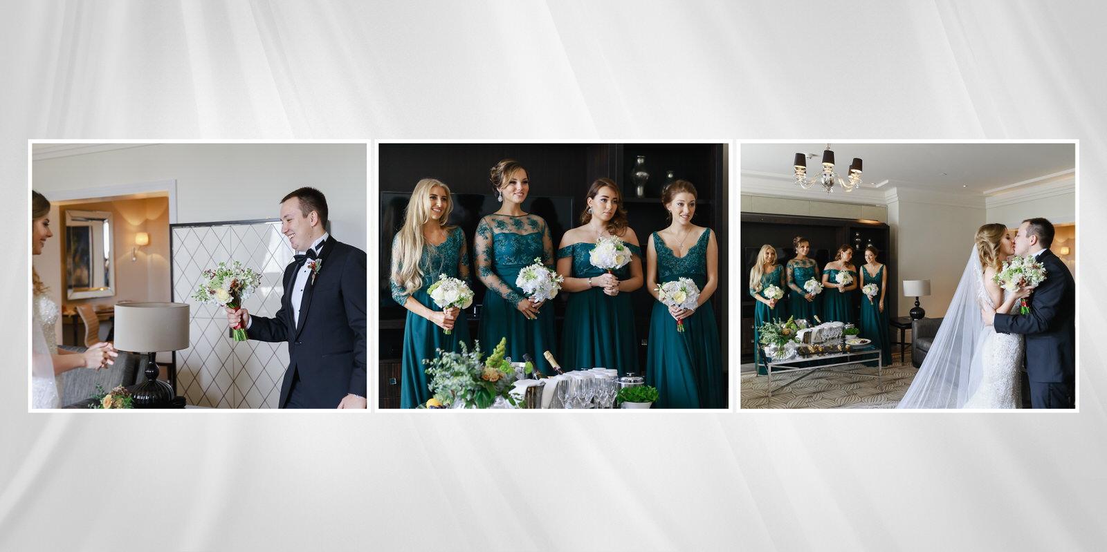 Four Seasons отель в москве номер для свадьбы