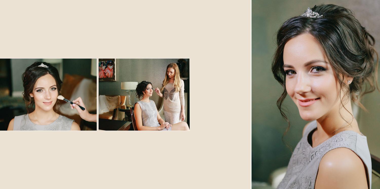 свадьба номер в гостинице st regis никольская москва
