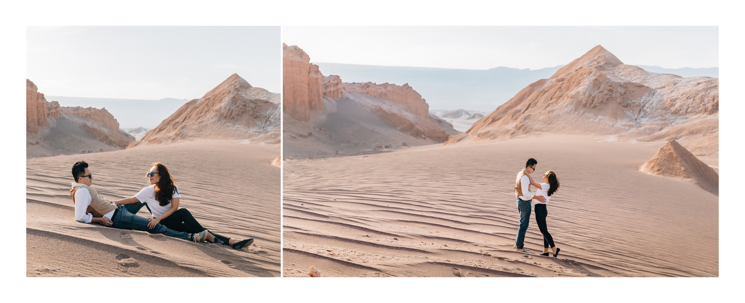 photographer in Uyuni, Bolivia - Adventure elopement