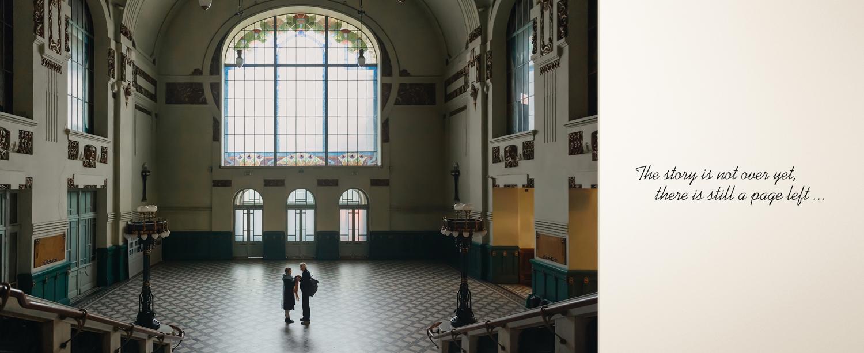 Витебский вокзал лавстори в Питере фотограф Катя Мухина