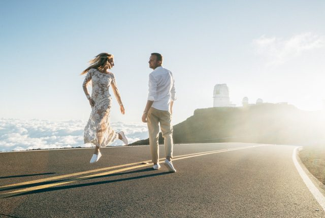 Фотограф для фотосъемки свадьбы на Гавайях