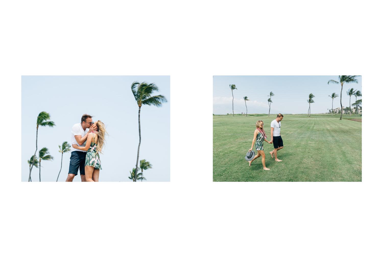 Медовый месяц на Гавайских островах