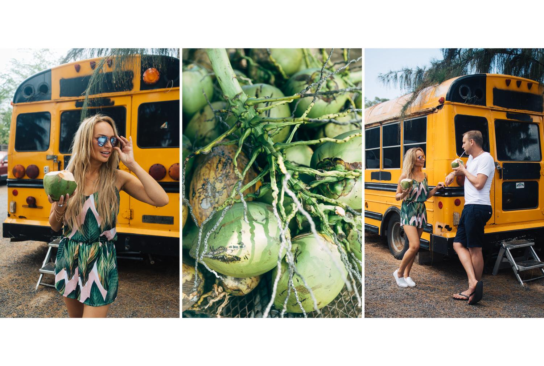 поездка на гавайи с фотографом