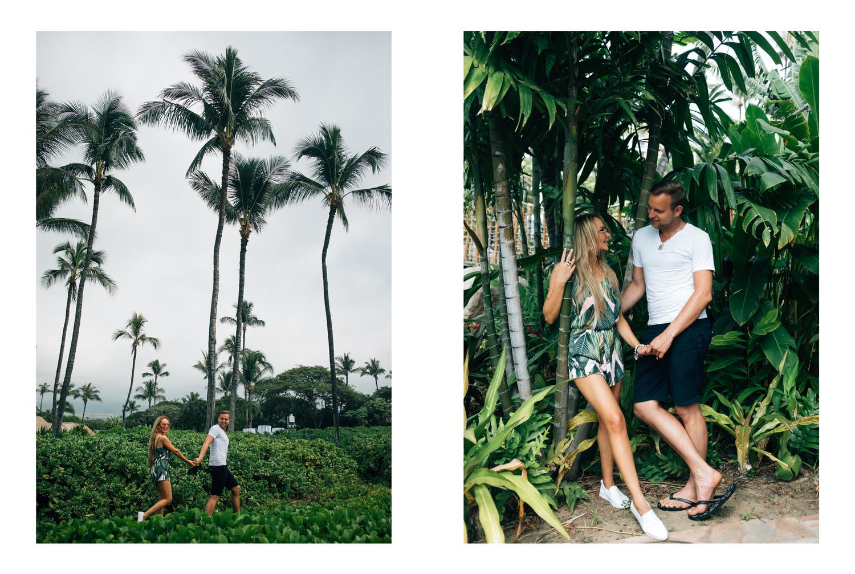 фотосессия с русским фотографом на гавайях