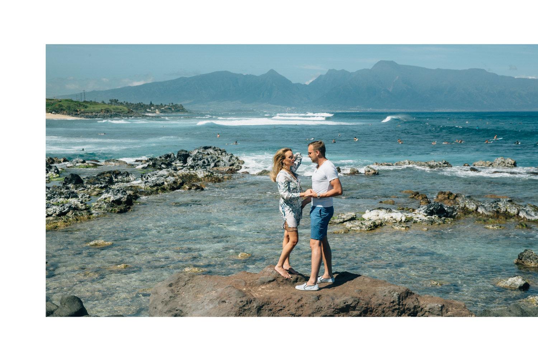 мауи гавайи свадебное путешествие