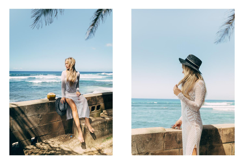 свадьба на пляже гавайи сша