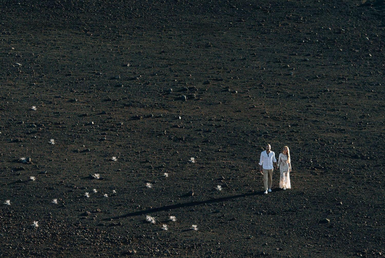свадьба на гавайях фотограф