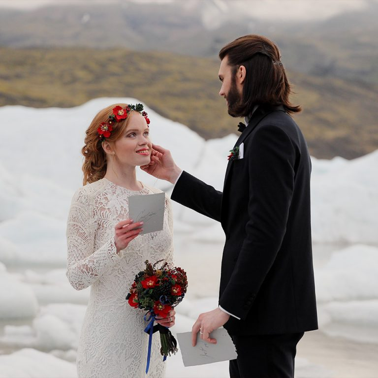 elopement in Iceland Canon EOS R
